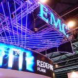EMC Barcelona LED screen & Lighting